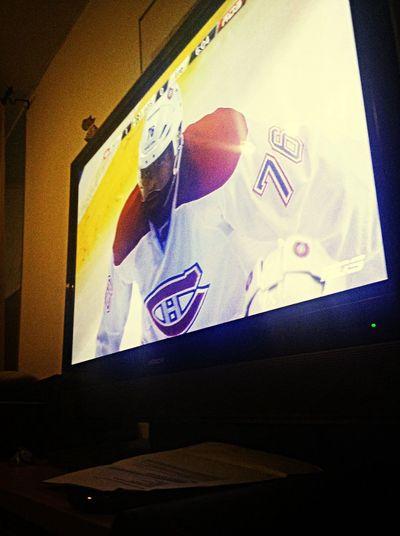 Hockey Habs Bruins Go Habs Go !!!