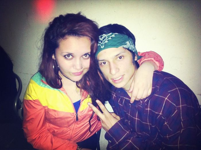 <3 Party