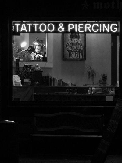 Tattoo &