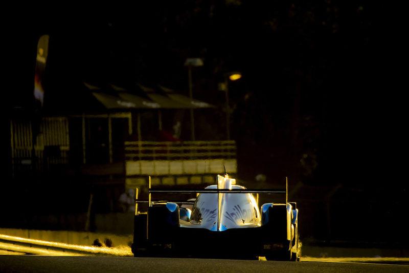 Vaillante Rebellion Racing ( Oreca 07-Gibson ) 24H du Mans 2017 Lemans24hr Wecsupersaison Wec Motorsport Sportphotographer Lmp1 FIAWEC City Illuminated