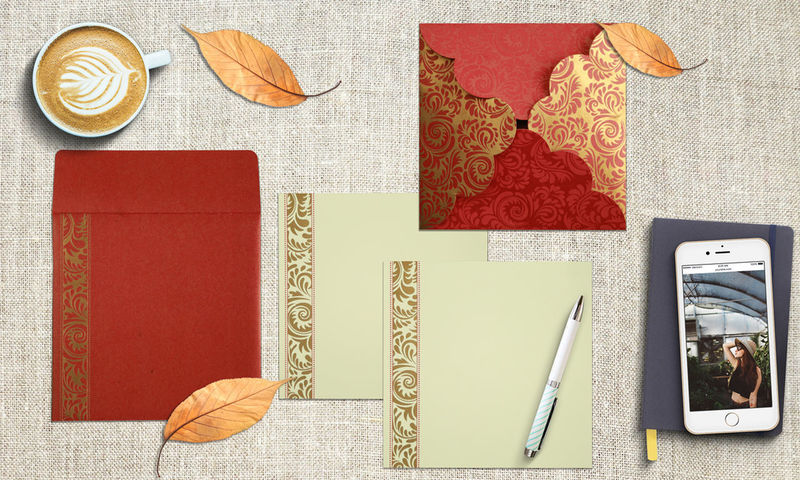 Shop the best Red Shimmery wedding invite with the beauty of Floral Themed & Screen Printing at 123WeddingCards. Shop this invitations at https://www.123weddingcards.com/card-detail/W-8235C For more visit: https://www.123weddingcards.com/hindu-wedding-cards-invitations 123WeddingCards Hindu Invitations Hindu Cards Hindu Wedding Cards Hindu Wedding Invitation Cards Hindu Wedding Invitations Wedding Cards Wedding Invitations