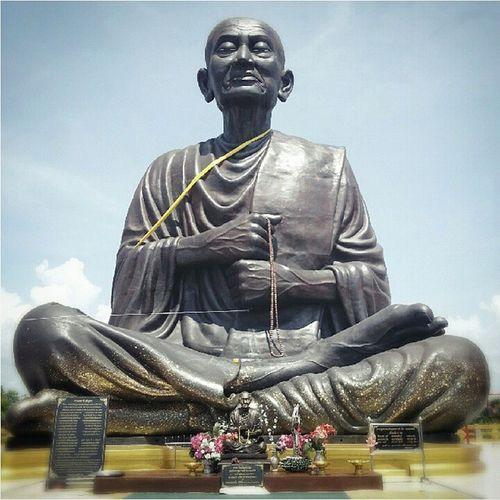 D O M E R I T Buddhistholyday วันนี้วันพระ ธรรมะสวัสดี ทำดีได้ดี ทำชั่วได้ชั่ว ทำบุญได้บุญ ทำบาปได้บาป สมเด็จพระพุฒาจารย์ โตพรหมรังสี วัดตาลเจ็ดยอด