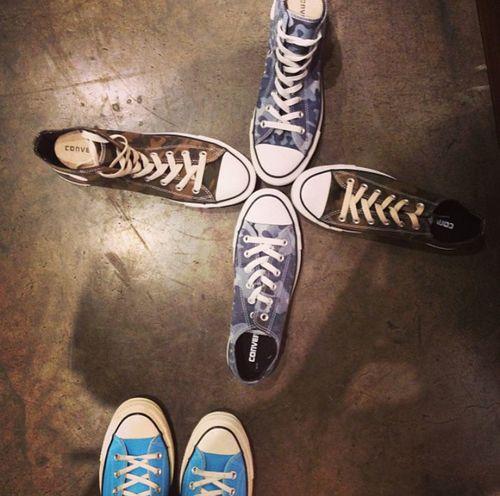 I Love Converse Converse My Converse