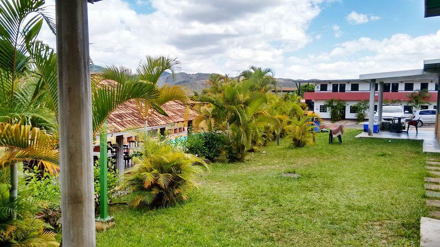 Ótimo lugar para ficar em Santa Elena De Uairen, Venezuela