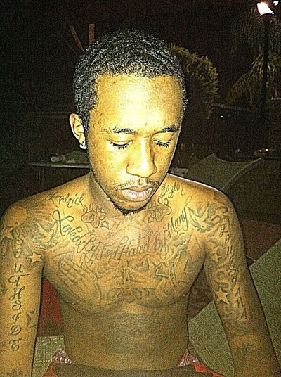Tatted