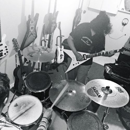Music Musician