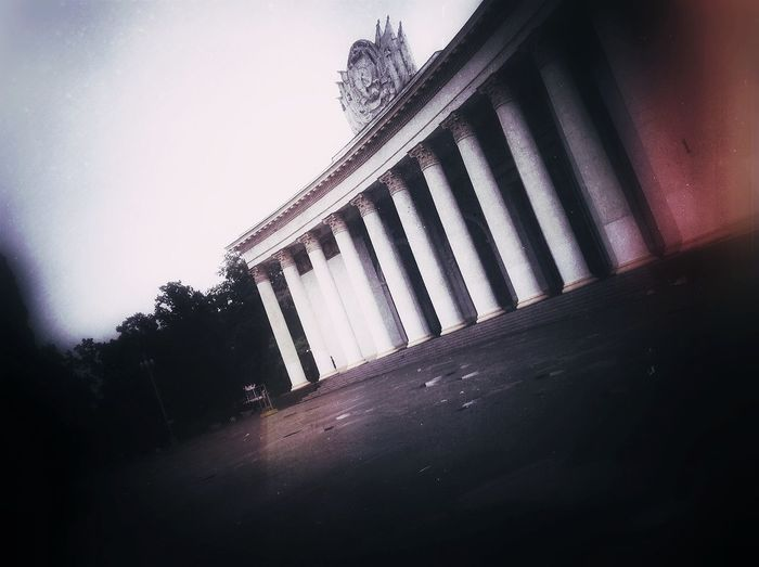 Streetphotography Minimalism Building