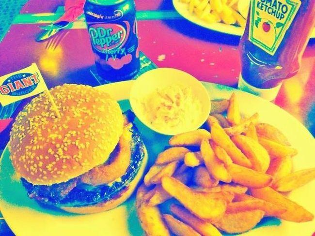 fries ♡♥ french fries Burger Cheeeeeeeeeck