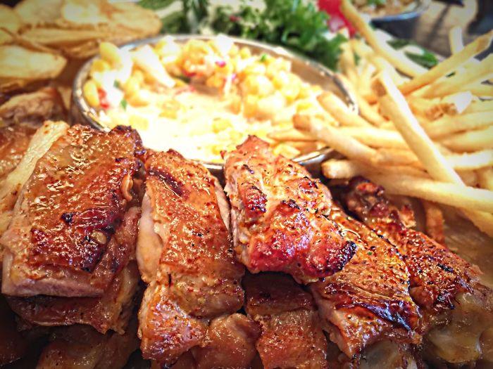 BBQ Chicken Fxxking Delicious Yummy Juicy So Juicy