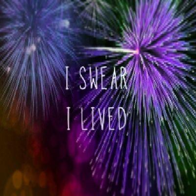 """""""I Lived"""" Edit By (guess who) OneRepublic :P Ilived Onerepublic Songlyrics native RyanTedder fireworks"""
