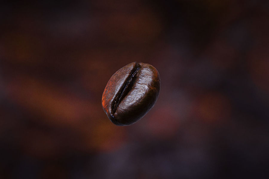 Coffeebean Bean Brown Brown Background Close-up Coffee Food Macro Photography Nature No People Smell EyeEmNewHere