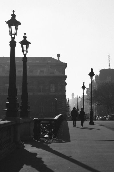 Blackandwhite Famous Place Light And Shadow Monochrome Nikonphotography Silhouette Streetphotography
