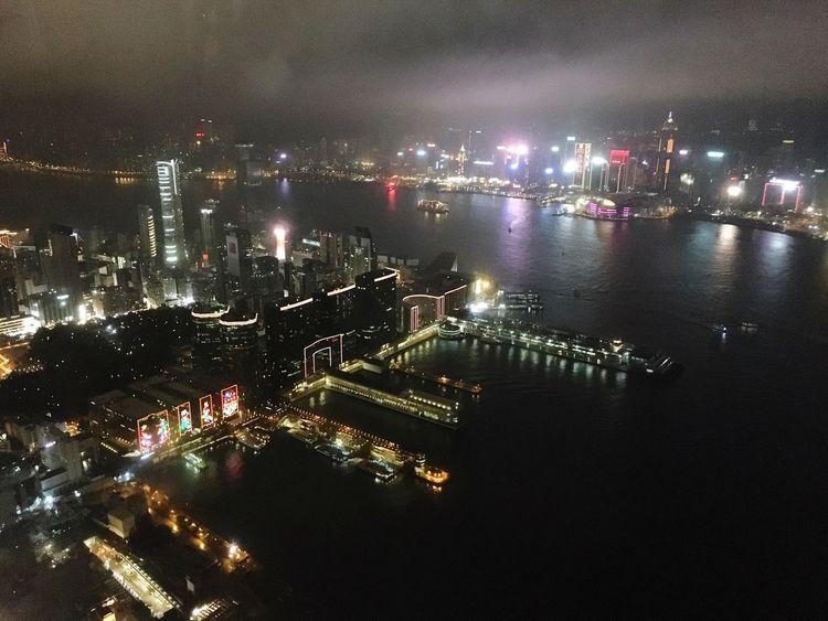 Cityview Hong Kong Harbour Hong Kong Sky100