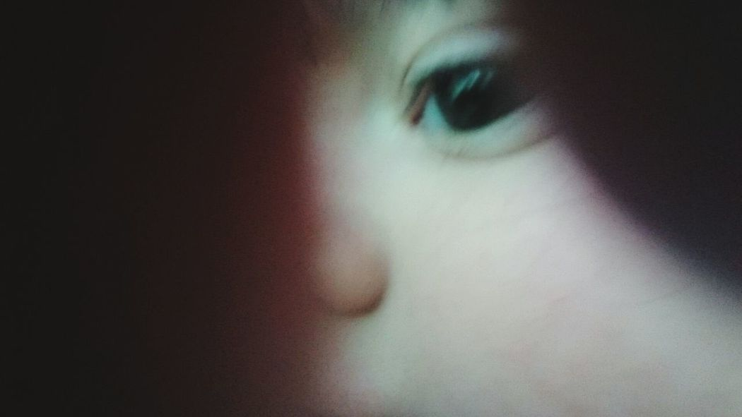 Comarca Lagunera FIM Coahuila, México God Is Good God Is Great My Fadhila My Beloved Daughter Fadhila Human Body Part One Woman Only Human Eye One Person Only Women Adult Adults Only Human Face Indoors  Portrait Beautiful Woman Eyesight Eyebrow Close-up