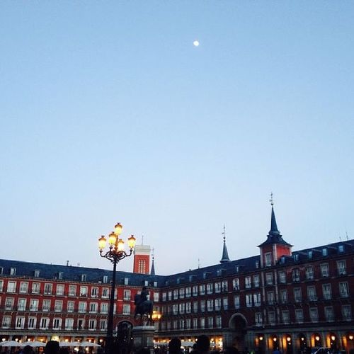plaza mayor // Mdrz