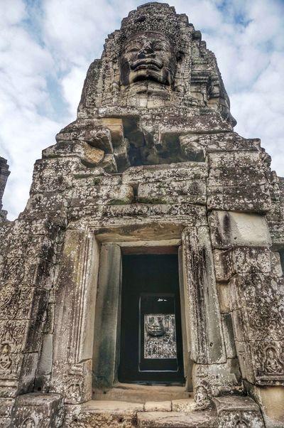 Angkor Wat, Kampuchea First Eyeem Photo Sony NEX Traveling The Great Outdoors - 2015 EyeEm Awards Angkor Wat Photography Great Outdoors Hello World On The Road !