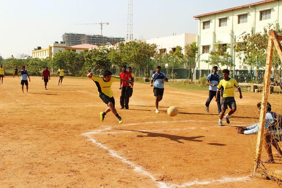 Goaaaalllll..... Football Soccer Fun Office Fun Goal Best Striker Goalie Chennai Weekend
