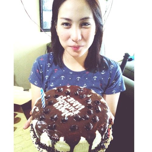 Happy Birthday to the prettiest sister in the universe! ♡ I love you so much!!! Birthday Cake Birth Of Life