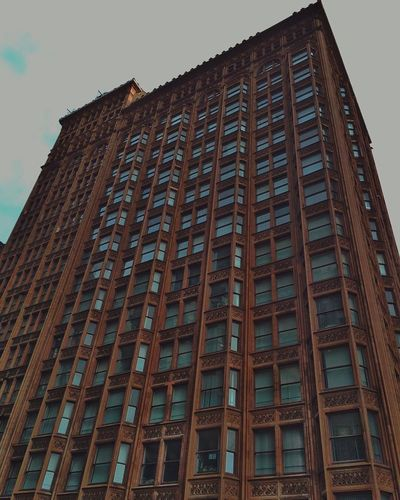 The Architect - 2016 EyeEm Awards Architecture Architecture_collection Chicago Chicago Architecture Downtown Downtown Chicago School School Life  My Commute Morning Junior  Getting Around Loop Daily Life Train Station Harold Washington Library The Loop Photography Taking Photos
