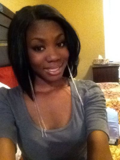 I Miss My Black Hair