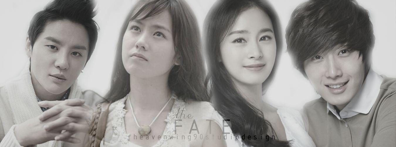 Jungilwoo Kimjunsu Kimtaehee Sonyejin THE FATE