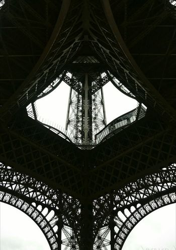 Showcase April Tour Eiffel City Of Lights Gustave Eiffel Arquitecture Height Touching The Sky