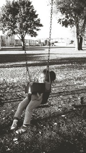 A Day At The Park[: