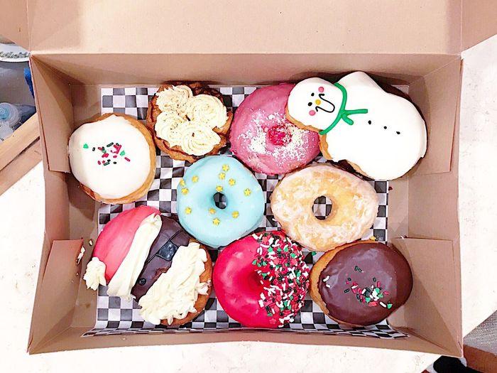 Donuts Multi
