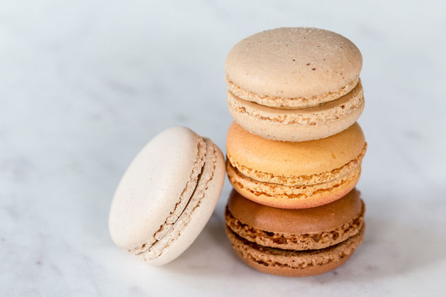Assorted macaros Baked Biscuit Cake Close-up Food Food And Drink Freshness Macaron Macarons Macaroons No People Sweet Food