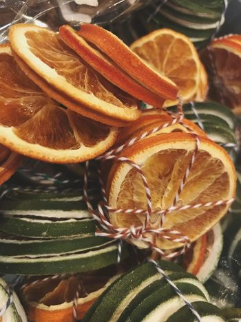 Citrus Leaf Close-up Freshness No People Plant Food And Drink Growth Citrus Fruit Indoors  Nature
