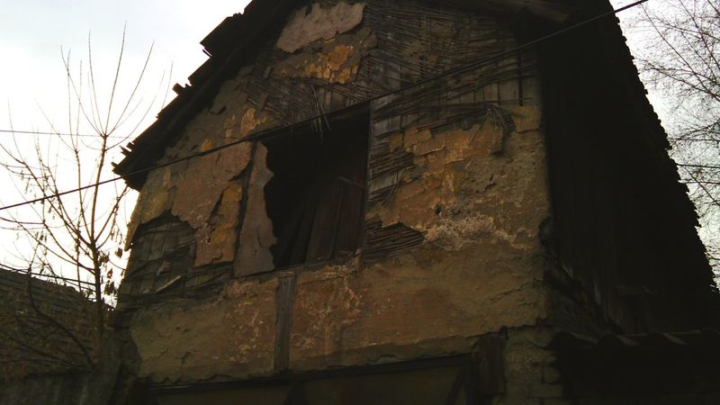Old Buildings Enjoying LifOld haus Old House EyeEm Galler Beautiful Nature