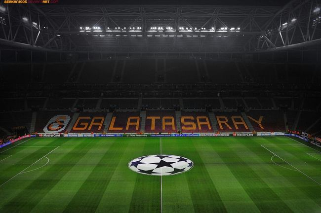 Goal Soccer Team Game Fans We Made It! Galatasaray Is Champıon! Galatasaray Cimbom 💛❤️