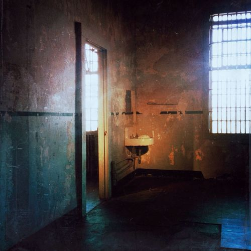 Escape from Alcatraz Aiweiwei Alcrataz Exhibition EyeEm Best Edits EyeEm Best Shots Eyeem Architecture Official Fotos Club🏠🏫🏰📷