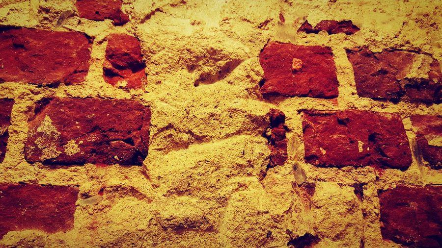 Bricks Brickstones Wall Justanotherbrickinthewall Backstein Raw Stone Stein Wand Pattern