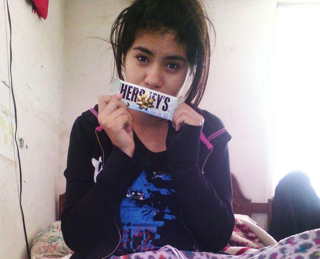 Hersheys ♥