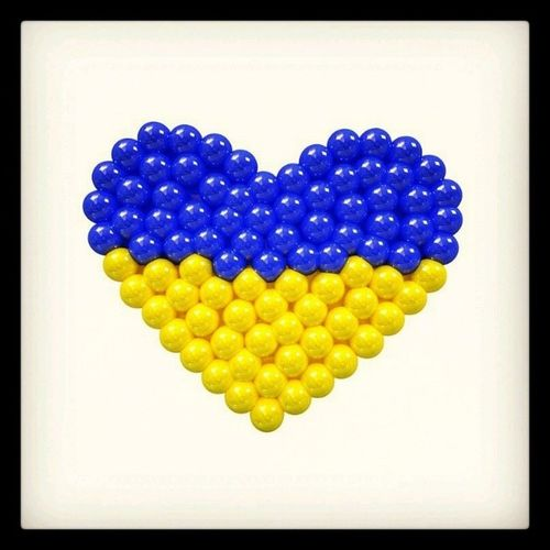 славаукраїні Prayforukraine СерцеМиру Ukraine instagram
