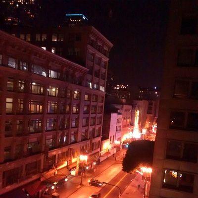 Rooftop @westhall777 @bobcat958 @racheltooshort @indiepete @thenessatron