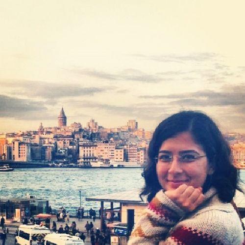Galata Istanbuldasonbahar Gezigunlukleri