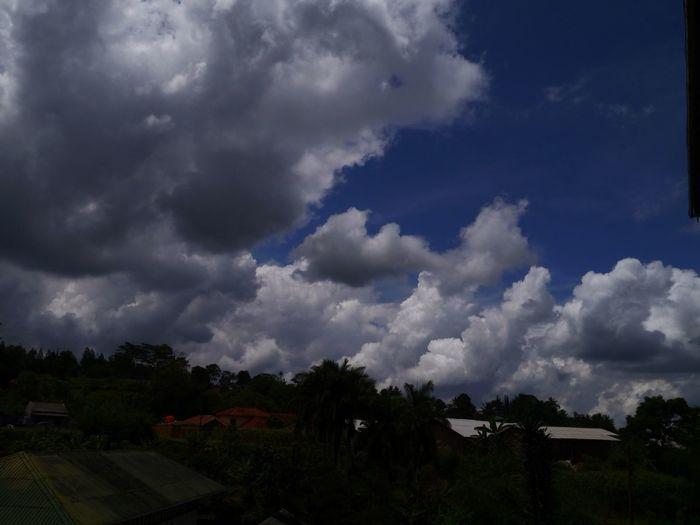 Clouds And Sky Skyporn GangPolos
