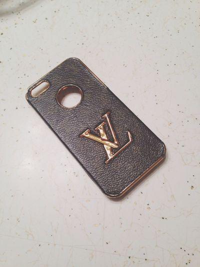 Louis Vuitton Iphone5case