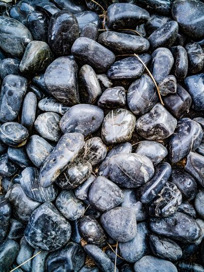 Texture Set RahimNoel Rahim New York NYC NY Beautiful Vivid No People Beauty In Nature First Eyeem Photo Pebbles And Stones Blue Pebbles