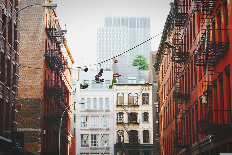 Italy town in New York Architecture Downtown District First Eyeem Photo