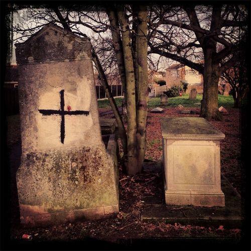 Graveyardbeauty