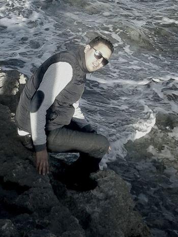 شاطئ المطرد