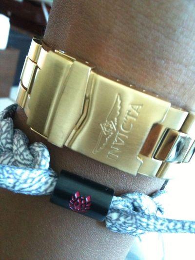 Wrist Wear!