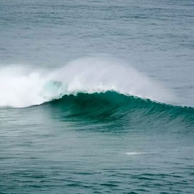 Sea Mare Water Acqua onda wave onde waves oceano oceans atlantico ericeira portogallo portugal sinistra left tube tubonbarrel
