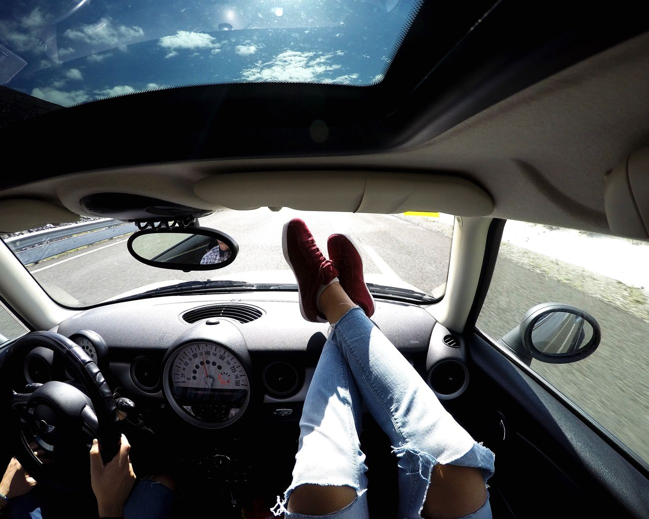 Sun Drive