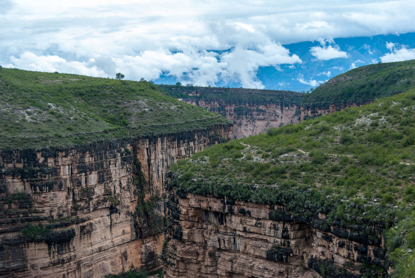 Canyon Bolivia Architecture Beauty In Nature Canyon Cloud - Sky Day Landscape Nature No People Outdoors Scenics Sky Torotoro