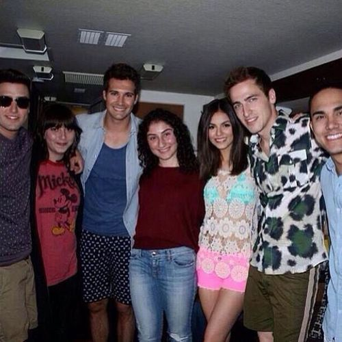 Big Time Rush Favorite Singers Bestboybands BFFS©