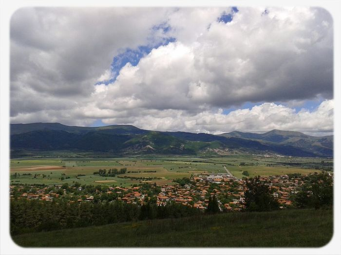 Bulgaria's Country Side